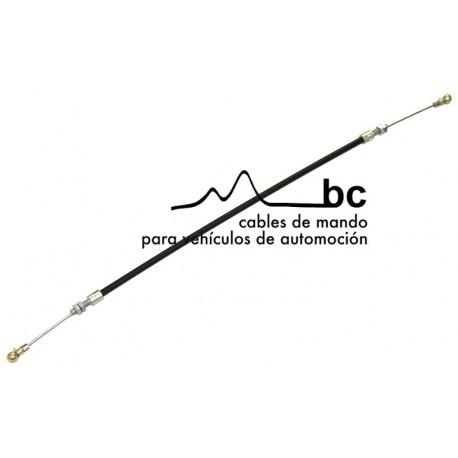Acelerador 100-130-150