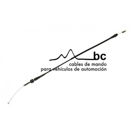 Acelerador VECTRA